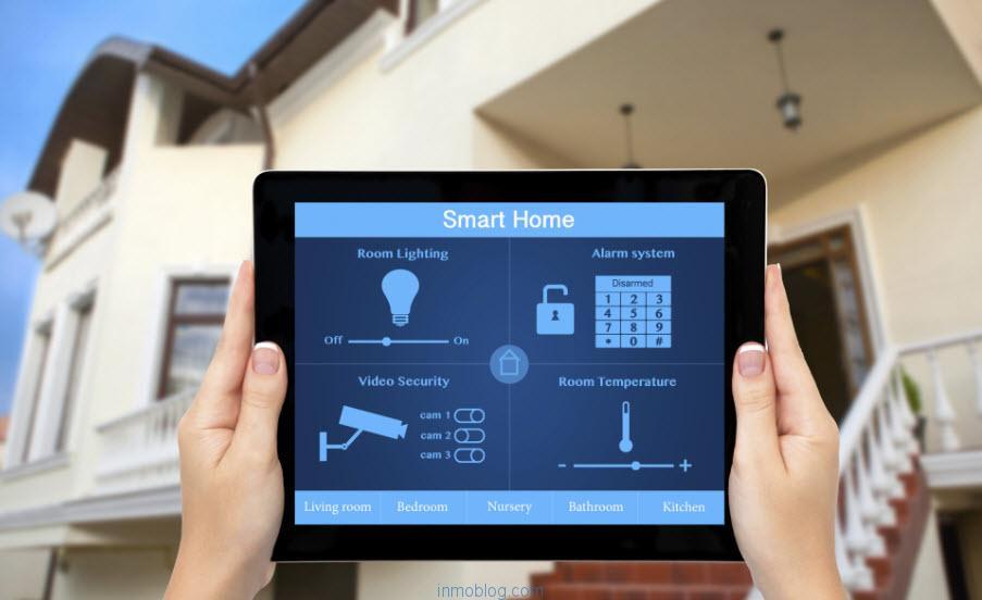 Tendencias en Sistemas de seguridad para viviendas