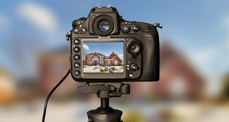 La importancia de las fotos de las propiedades de venta