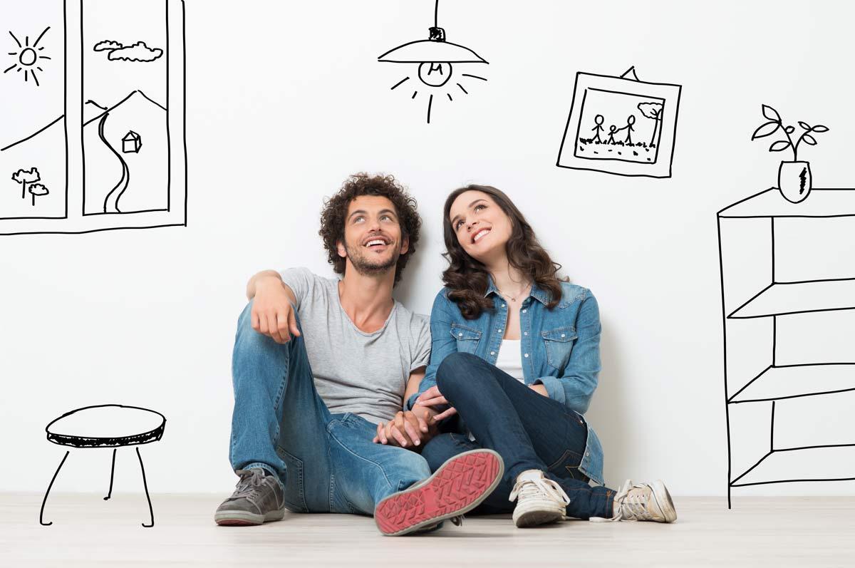 Tips para la primera compra de tu hogar