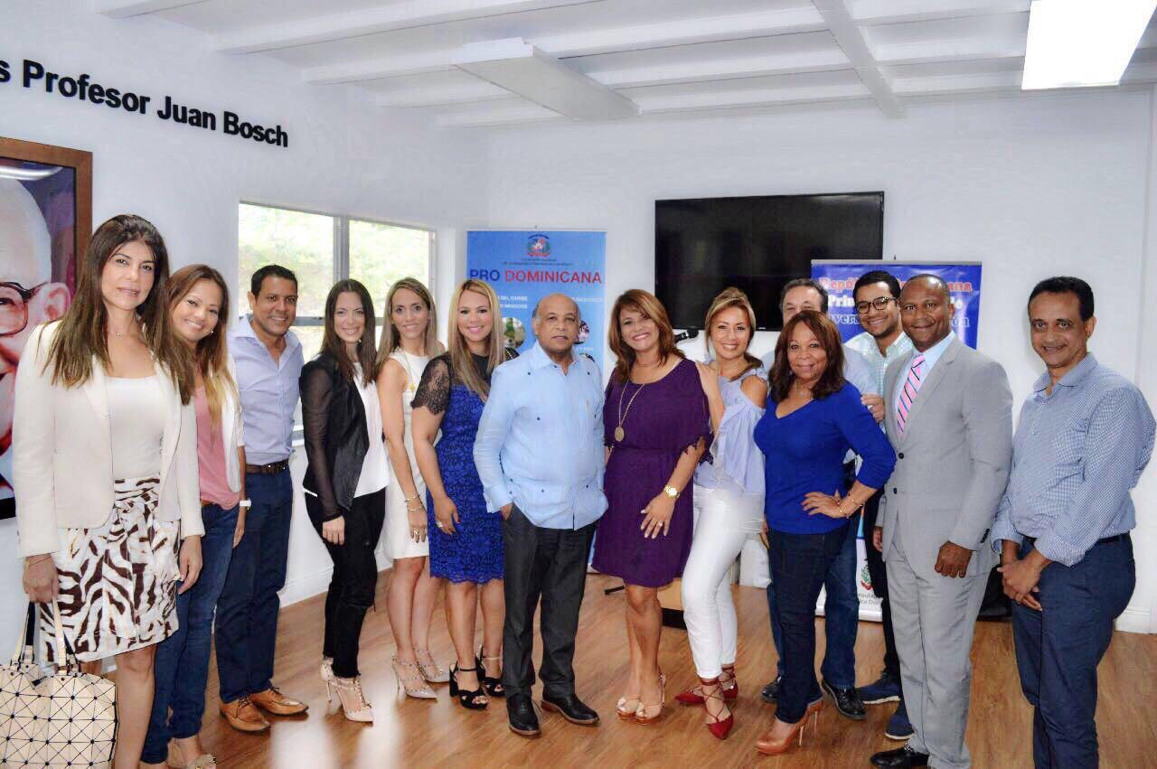 Consulado Dominicano en Miami apoya Expo Feria Inmobiliaria CONSTRUMEDIA 2017