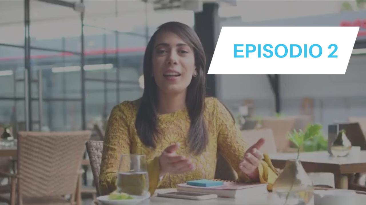 Episodio 2, Millennials Specialist: Características de los Millennials.