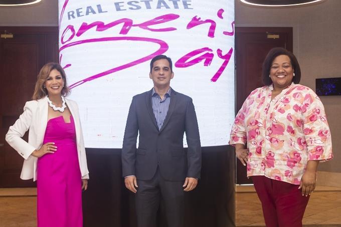 Una nueva versión del Real Estate Woman Day