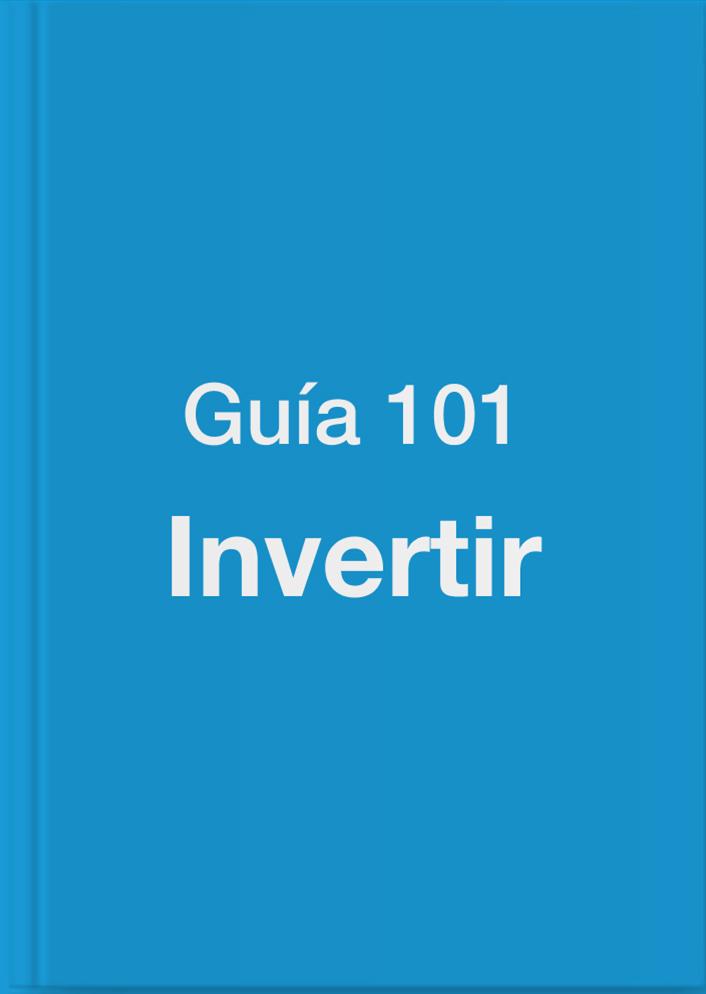 Guia 101 para Invertir en un Inmueble