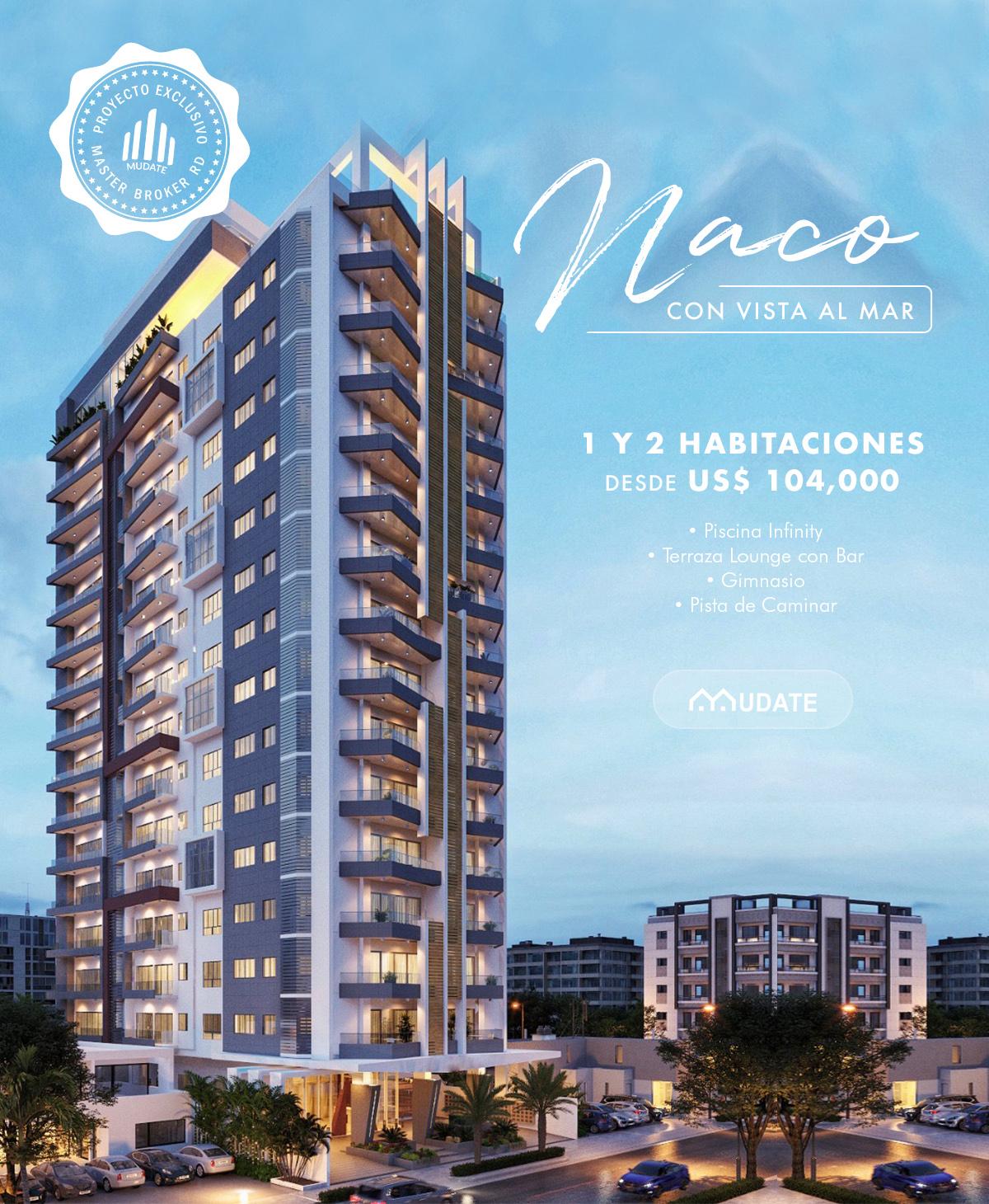 Biltmore Torre XVI - 50% VENDIDO