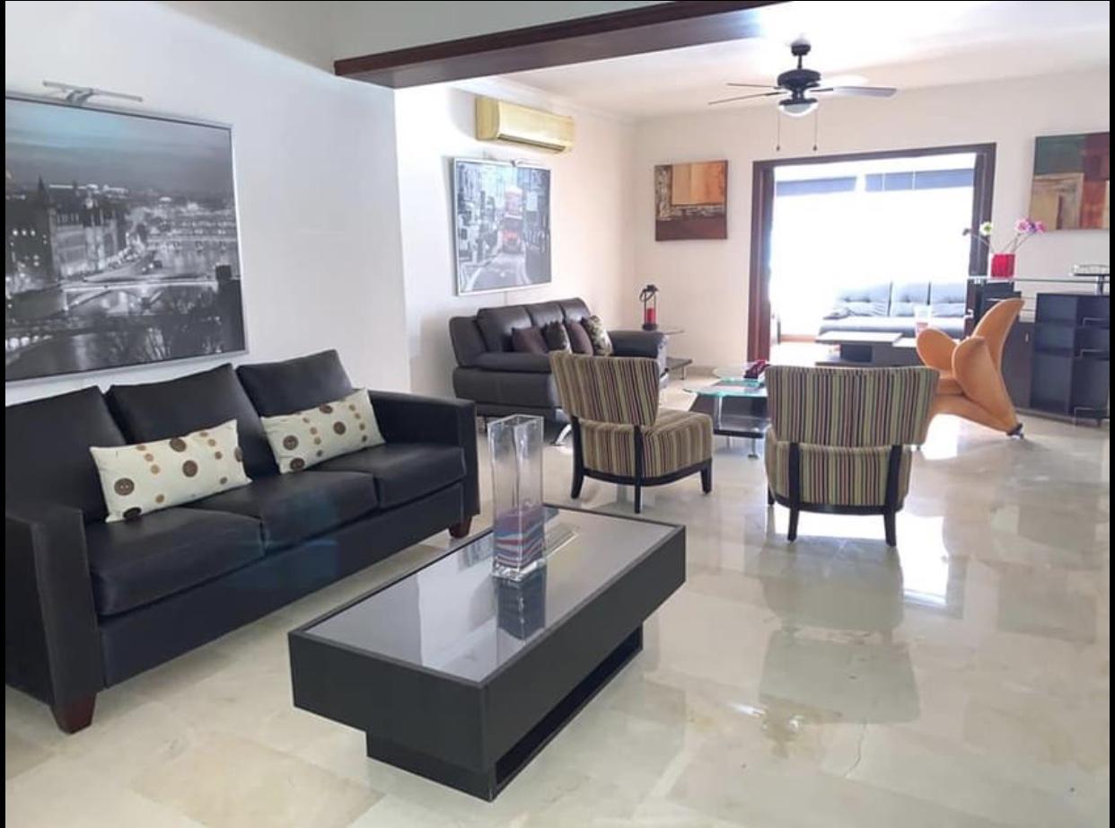Apartamentos en Venta Ensanche Naco, Santo Domingo D.N.