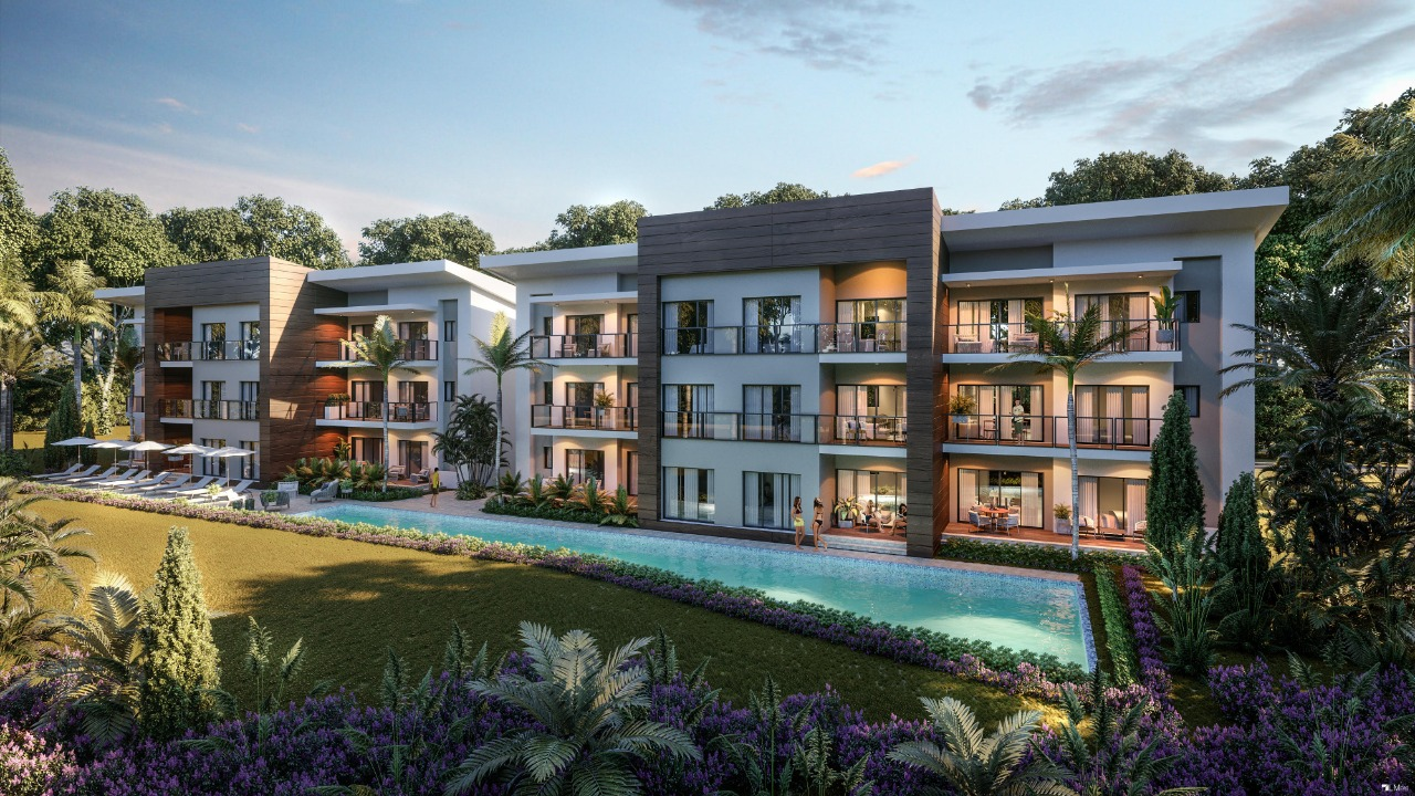 Arboleda Residences Punta Cana