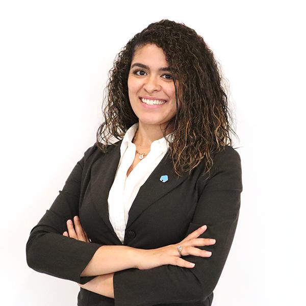 Carla Martinez MR. HOME