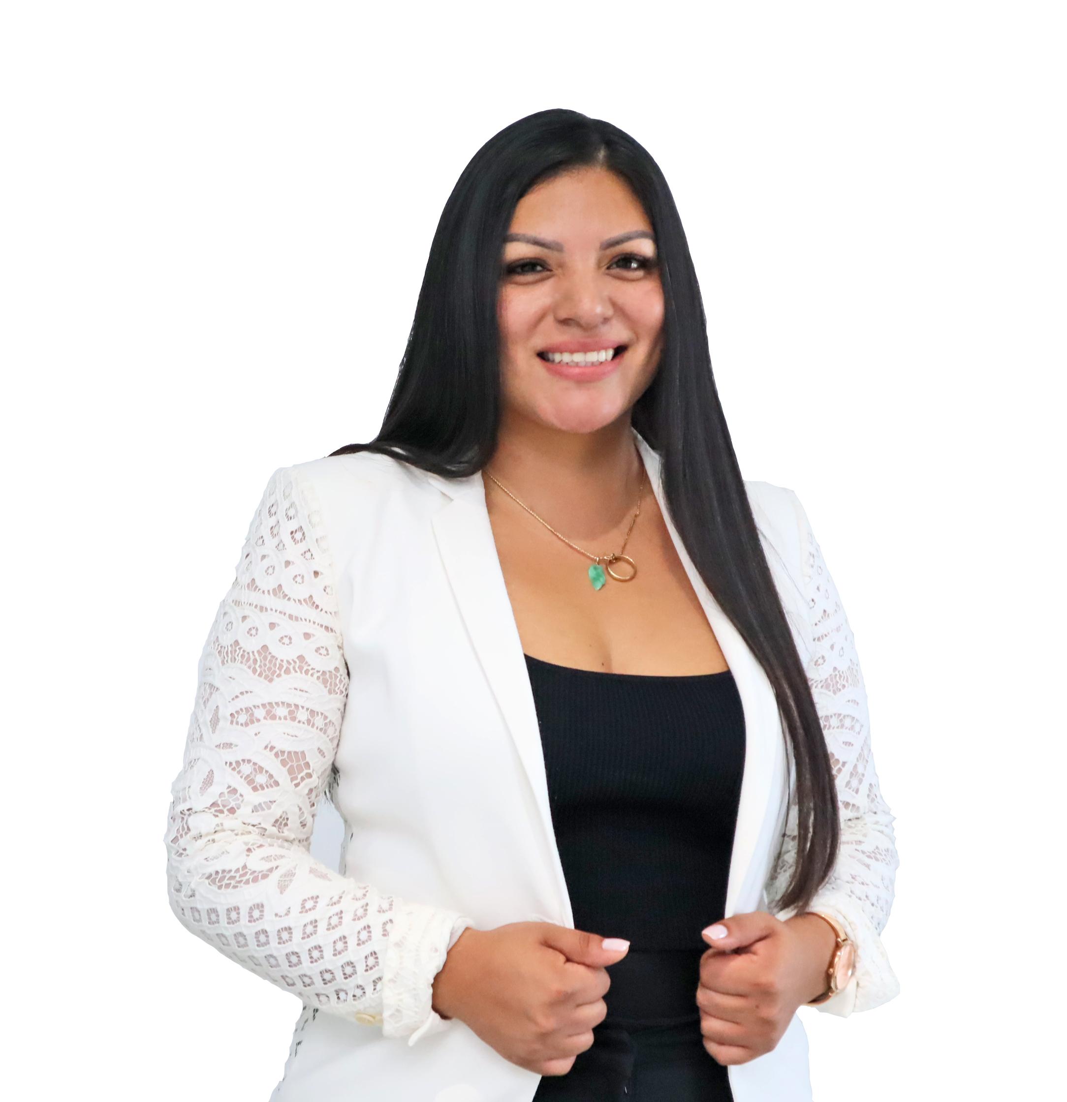 Brenda Quevedo MR. HOME