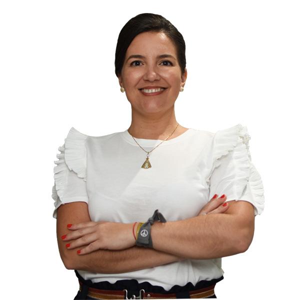 Maria Mercedes Molina MR. HOME