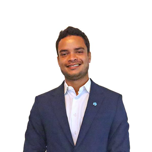 Jorge Tejeda MR. HOME