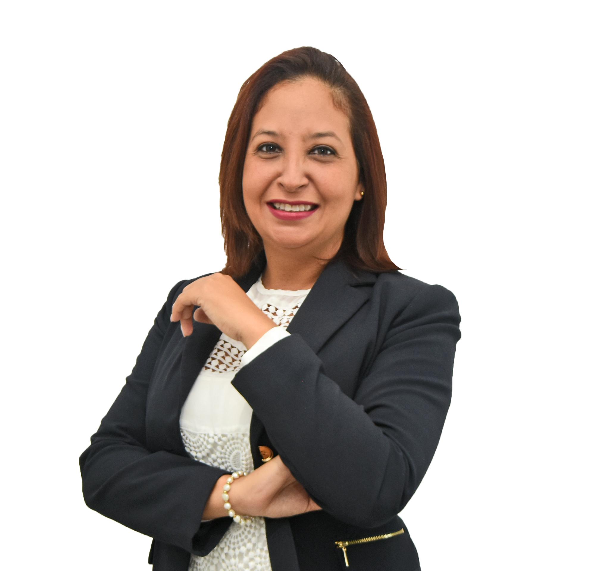 Sayra Núñez