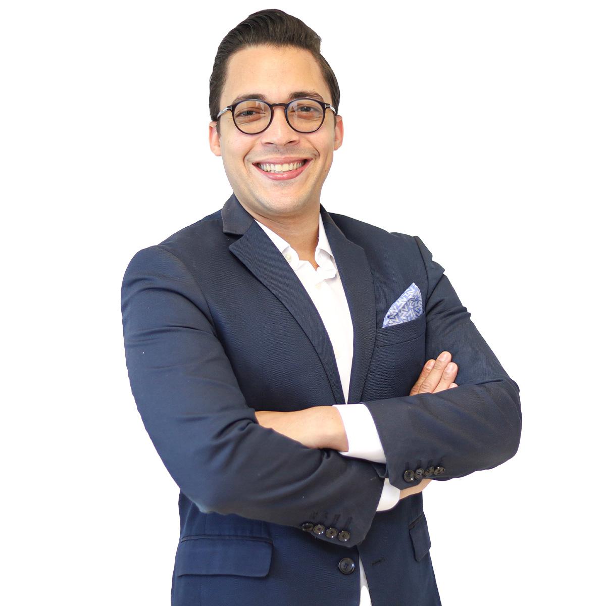 Gabriel Ramirez MR. HOME