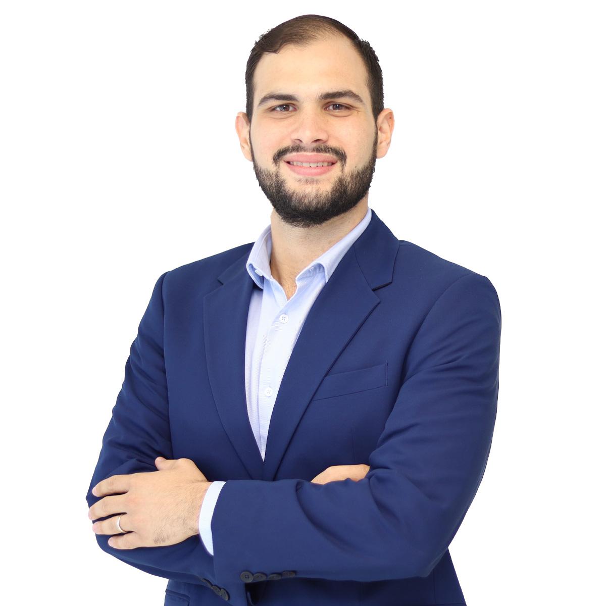 Daniel Melo MR. HOME