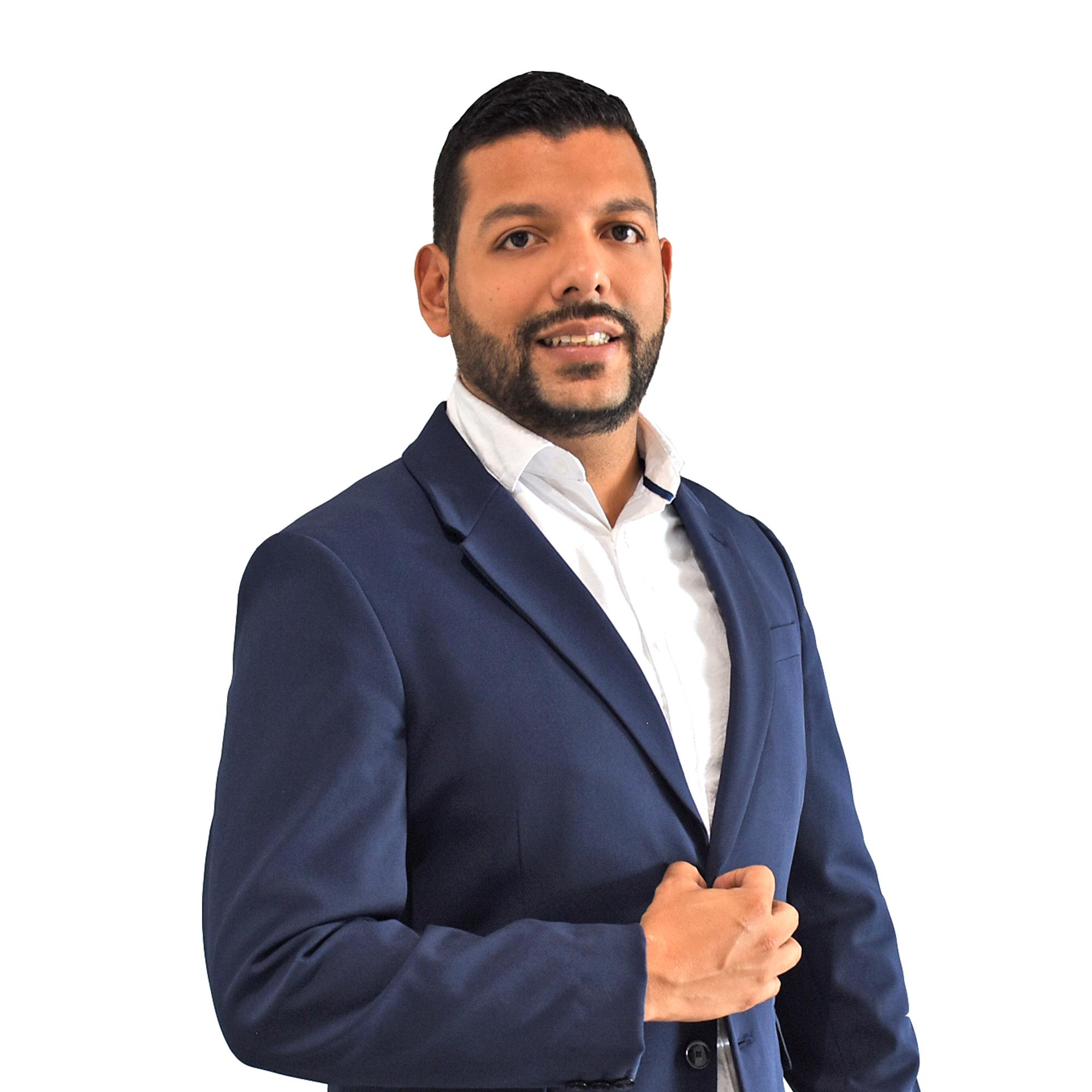 Eduardo Rangel MR. HOME