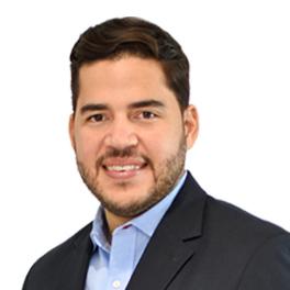 Rafael Sánchez MR. HOME