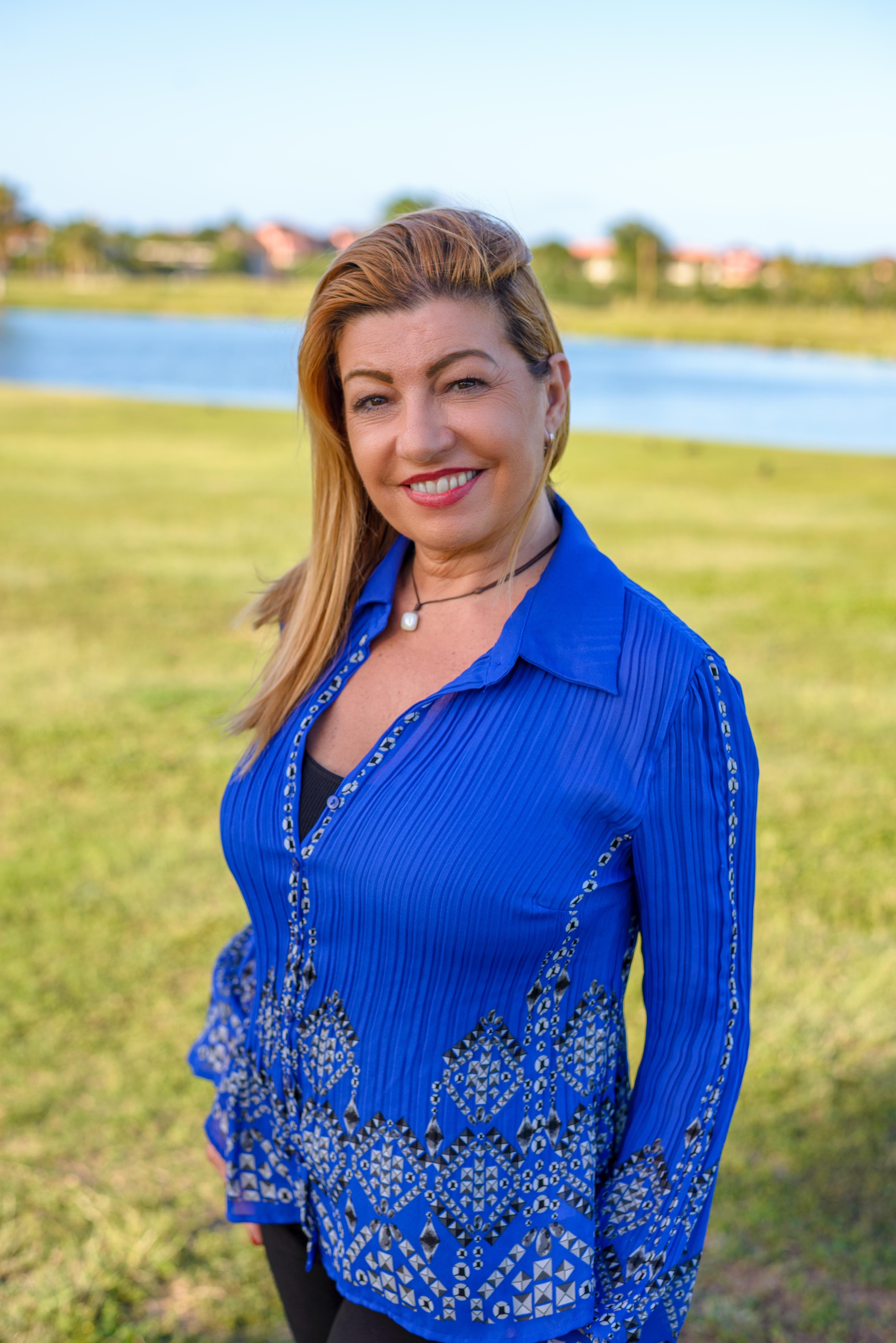 Lucinda Pereira