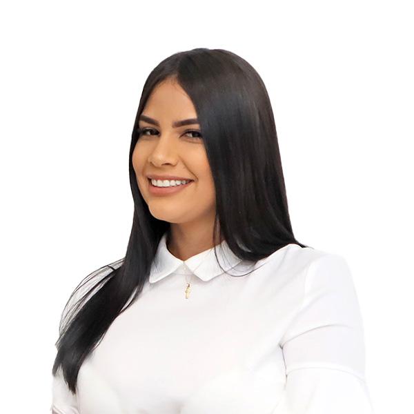 Alexandra Duran MR. HOME
